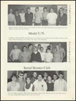 1969 Centerville High School Yearbook Page 56 & 57
