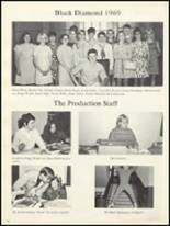 1969 Centerville High School Yearbook Page 60 & 61