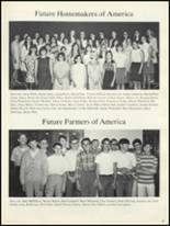 1969 Centerville High School Yearbook Page 62 & 63