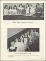 1969 Centerville High School Yearbook Page 64 & 65