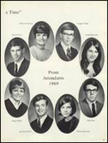1969 Centerville High School Yearbook Page 66 & 67