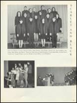 1969 Centerville High School Yearbook Page 78 & 79