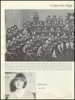 1969 Centerville High School Yearbook Page 80 & 81