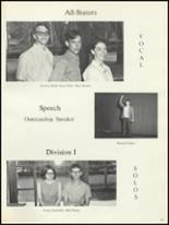 1969 Centerville High School Yearbook Page 84 & 85