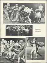 1969 Centerville High School Yearbook Page 92 & 93