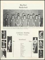 1969 Centerville High School Yearbook Page 94 & 95