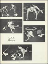 1969 Centerville High School Yearbook Page 100 & 101