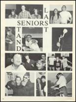 1969 Centerville High School Yearbook Page 104 & 105