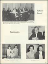 1969 Centerville High School Yearbook Page 108 & 109