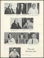 1969 Centerville High School Yearbook Page 110 & 111