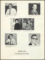1969 Centerville High School Yearbook Page 112 & 113