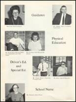 1969 Centerville High School Yearbook Page 114 & 115