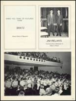 1969 Centerville High School Yearbook Page 126 & 127