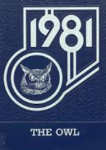 1981 Yearbook Madawaska High School
