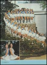 1976 Southwood High School Yearbook Page 26 & 27