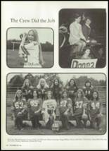 1976 Southwood High School Yearbook Page 46 & 47