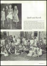 1976 Southwood High School Yearbook Page 54 & 55