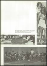 1976 Southwood High School Yearbook Page 78 & 79