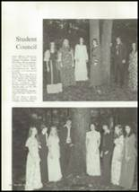 1976 Southwood High School Yearbook Page 86 & 87