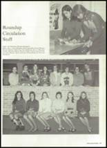 1976 Southwood High School Yearbook Page 92 & 93