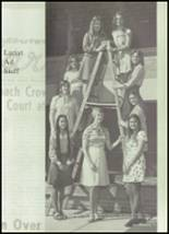 1976 Southwood High School Yearbook Page 94 & 95