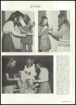 1976 Southwood High School Yearbook Page 100 & 101