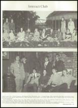 1976 Southwood High School Yearbook Page 104 & 105