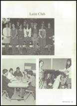 1976 Southwood High School Yearbook Page 106 & 107