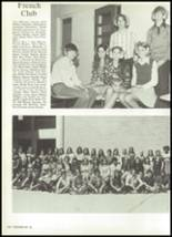 1976 Southwood High School Yearbook Page 108 & 109