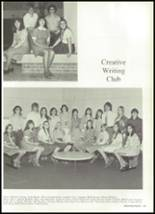 1976 Southwood High School Yearbook Page 110 & 111