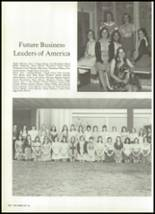 1976 Southwood High School Yearbook Page 112 & 113