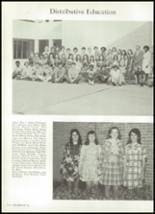 1976 Southwood High School Yearbook Page 118 & 119