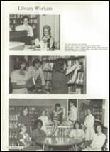 1976 Southwood High School Yearbook Page 120 & 121