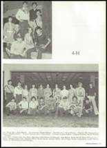 1976 Southwood High School Yearbook Page 122 & 123
