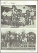 1976 Southwood High School Yearbook Page 124 & 125
