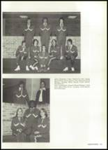 1976 Southwood High School Yearbook Page 128 & 129