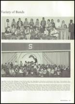 1976 Southwood High School Yearbook Page 130 & 131