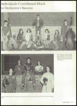 1976 Southwood High School Yearbook Page 132 & 133