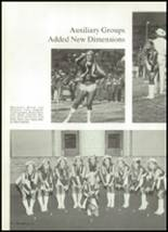 1976 Southwood High School Yearbook Page 134 & 135