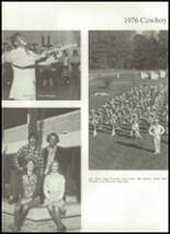 1976 Southwood High School Yearbook Page 136 & 137
