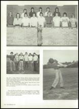 1976 Southwood High School Yearbook Page 148 & 149