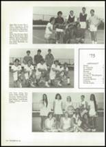 1976 Southwood High School Yearbook Page 150 & 151