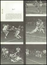 1976 Southwood High School Yearbook Page 158 & 159