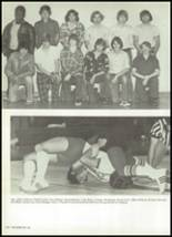 1976 Southwood High School Yearbook Page 174 & 175