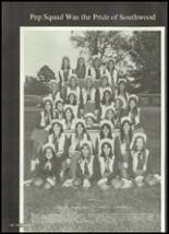 1976 Southwood High School Yearbook Page 186 & 187