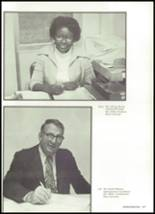 1976 Southwood High School Yearbook Page 200 & 201