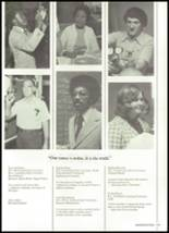 1976 Southwood High School Yearbook Page 202 & 203