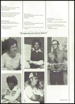 1976 Southwood High School Yearbook Page 204 & 205