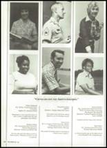 1976 Southwood High School Yearbook Page 208 & 209
