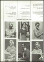 1976 Southwood High School Yearbook Page 218 & 219